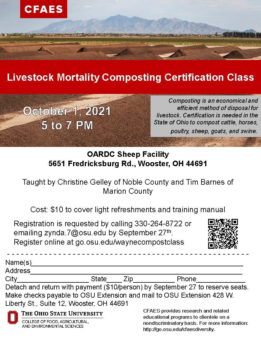 compost flyer